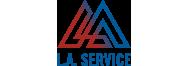La-Service Logo